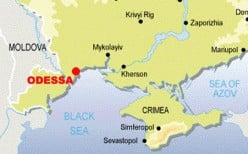 Odessa, Ukraine- Your Colorful Travel Destination. Visit Odessa on the Black Sea.