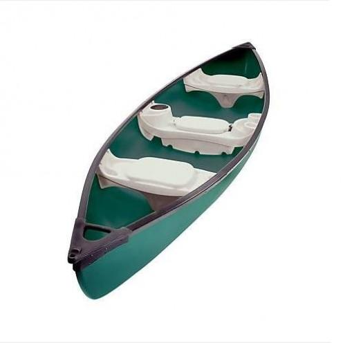 KL Industries Mackinaw 156 Canoe
