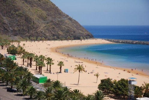How soon can you get to Tenerife?