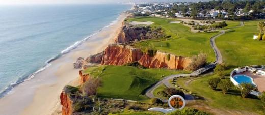 Vale do Lobo Beach & Golf