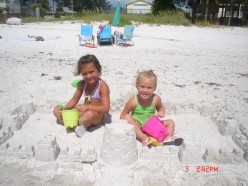 Tips for Entertaining Kids at the Beach