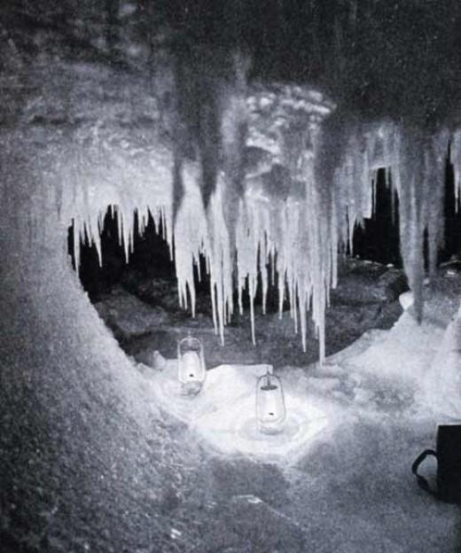(nsidc.org/glacier)
