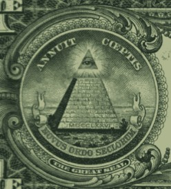 New World Order: Conspiracy Theory