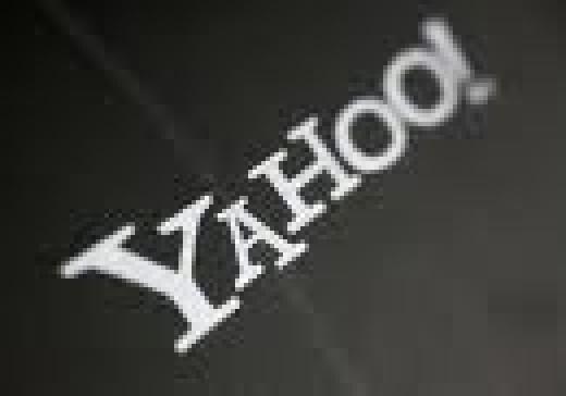 Domain Names at Yahoo