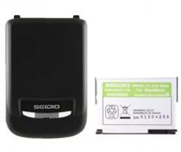 Seidio Innocell 2600mAh Battery