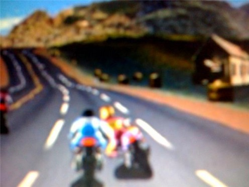 Road Rash for PC Windows 95 screenshot