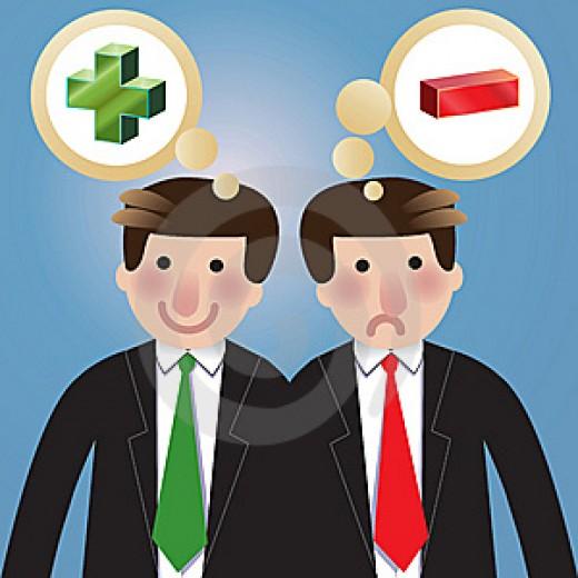 Смысл общения -  это помощь друг другу.