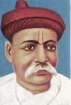 Bal Gangadhar Tilak-pre-gandhian freedom fighter from India   re-Gandhian freedom fighter in India