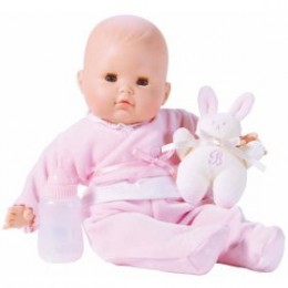 Baby Dolls loved by little girls as well as grownups
