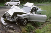ROAD ACCIDENTS - Photos courtesy of http://www.fotosearch.com/