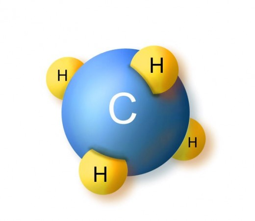 Hello, I'm a natural gas molecule.