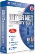 ZoneAlarm Internet Security