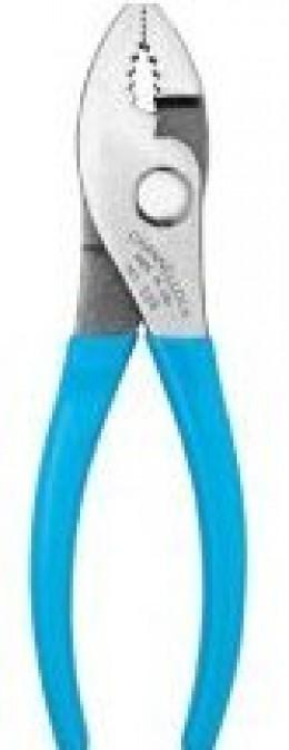 Slip-Joint pliers