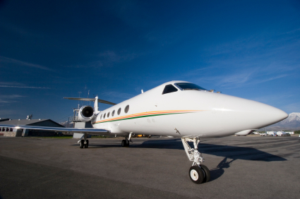This private jet could be your new mode of transportation