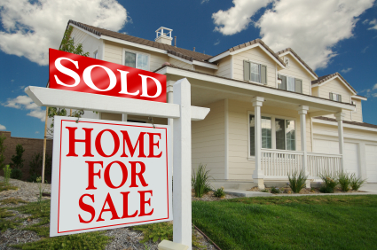 You could sell your biggest asset, your home, and become wealthy