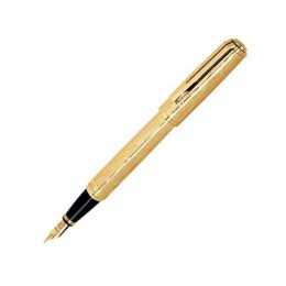 Waterman Exception Fountain Pen