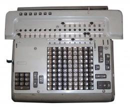 Super Duper Calculator