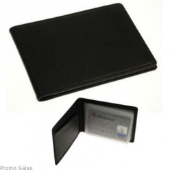 For Men: Style and Elegant.... Get a Leather Credit Card Holder