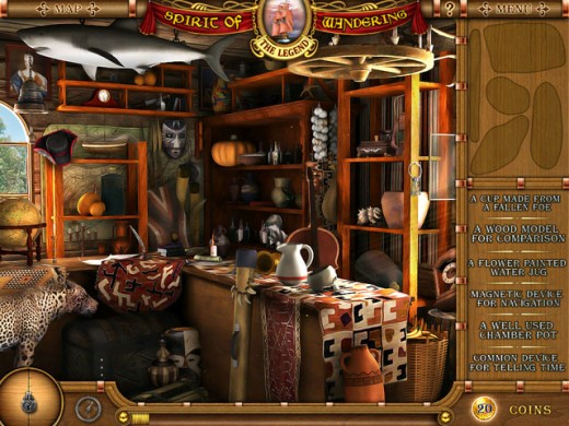 free online games no download required no registration hidden objects