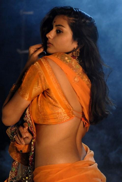 Namitha Still