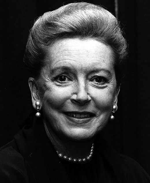 Deborah Kerr 1921-2007