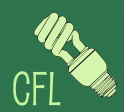 7 Reasons to Use CFL Bulbs