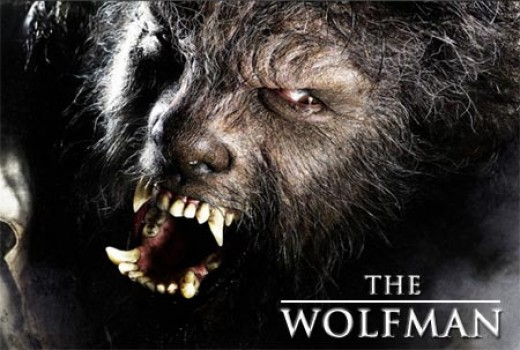 The Wolfman Movie Review.