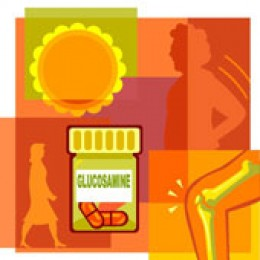 Glucosamine may not be enough to provide arthritis relief.