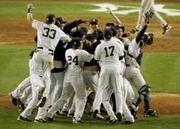 New York Yankees - 2009 World Series Champions