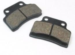Scooter Brake Pad