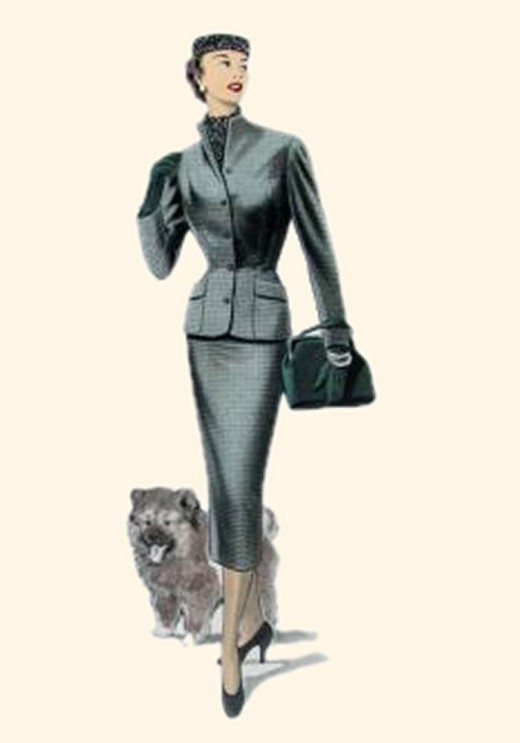 Little Lizard King | Couture Sewing Patterns