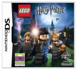 Lego Harry Potter for the Nintendo DS