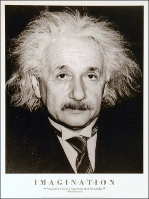 Einstein, building on the ideas of predecessors, came up with the photoelectric effect and the special and general theories of relativity. He had help from his wife and inspired the father of modern quantum mechanics, Max Planck.