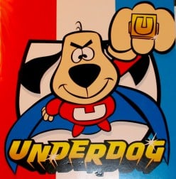 Underdog Creator Joe Harris Speaks:  The Classic Cartoonist's Interview