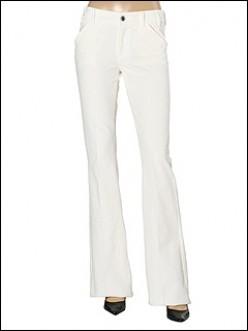 White Dress Pants For Women