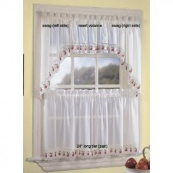 Five Best Kitchen Curtains