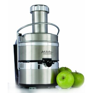 The Jack LaLanne Juicer - PJP