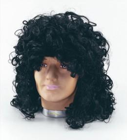 70S glam rock fashion.