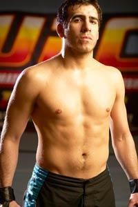 Kenny Florian - Lightweight 155lbs.