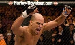 Jorge Rivera - Middleweight 185 lbs.