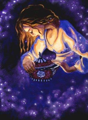 Pandora and her jar(Google Image)