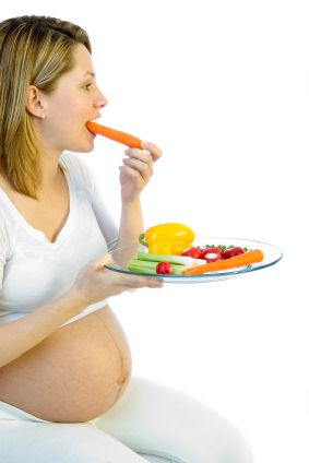 In second quarter of pregnancy, you need to follow proper diet as recommended by your dietician. Also, emphasis should be put on fruits and vegetables to promote vitamin supplementation naturally