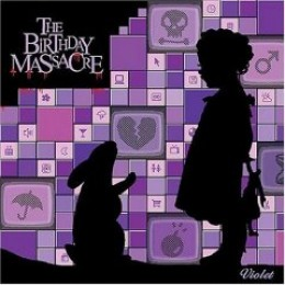 Cover of The Birthday Massacre Album