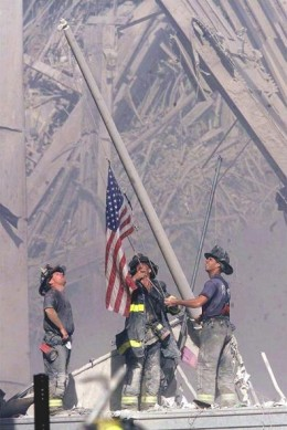 9/11 ~ May we never forget!