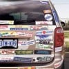 Top 100 Best Bumper Stickers - Humor - Insults - Politics - Religion - Funny Quotes - Philosophy - Jokes