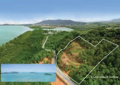 Land for sale on the internet