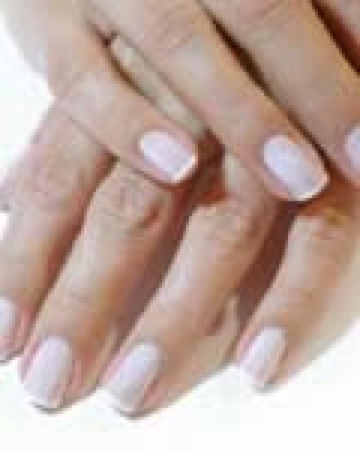Get beautiful nails at home!