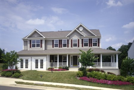 Prince William County Homes