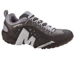 The Merrell Intercept - A shoe for all terrain
