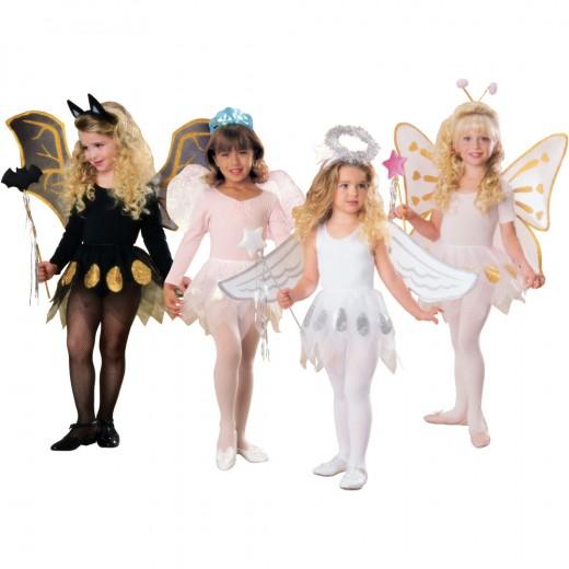 Kids Book Character Costume Ideas   eHow.com